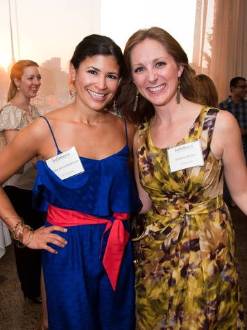 News_Ballet Barre Party_Kristy Bradshaw_Lindsey Brown