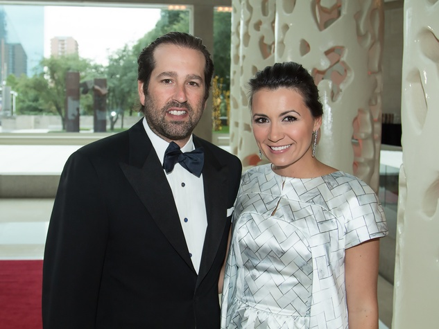 justin whitman, kimberly whitman, dso gala