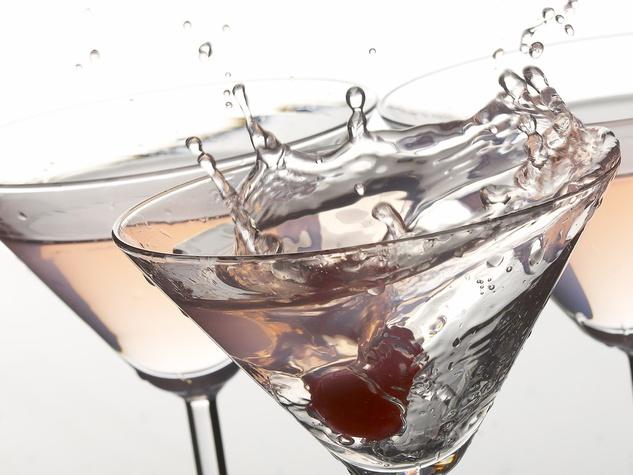 cocktails martinis drinks splash