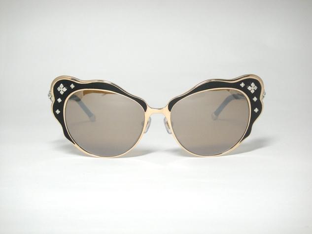 News, Shelby, Shamballa eyewear, March 2015, Lotus Sun