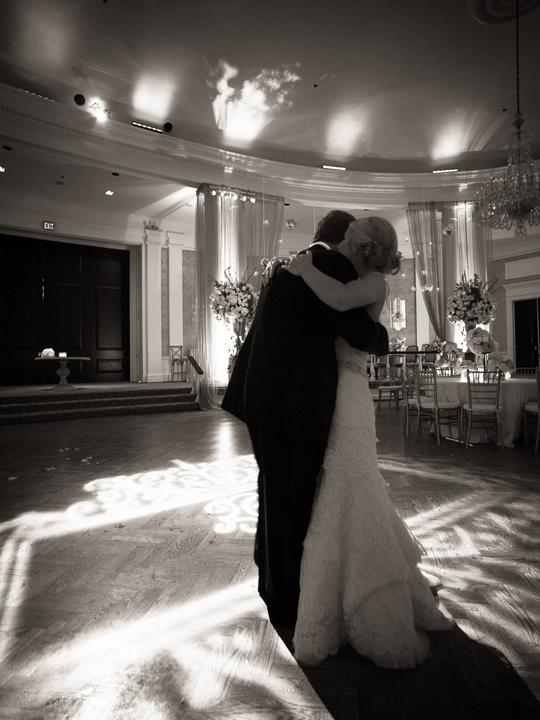 20, Wonderful Weddings, February 2013, Diana and Elliott