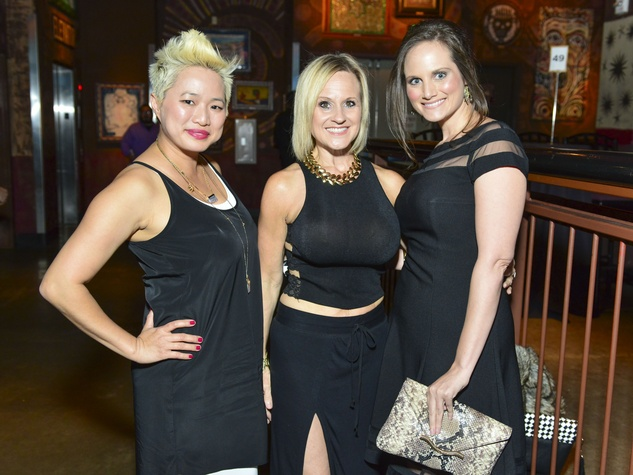 Little Black Dress Party at House of Blues