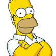 News_Homer Simpson_cartoon