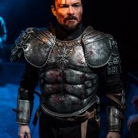 Prague Shakespeare Company presents Macbeth