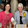 Lisa Fischer, Jill Fischer and Mary Pencis, Heart of Gold Luncheon