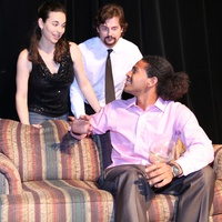 Country Playhouse presents Six Degrees of Separation