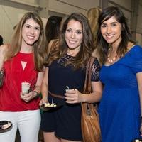 Houston, Tastemakers, May 2015,  Heather Mellinger, Melissa Cox, Jennifer Jamali