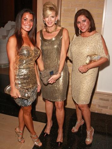 News_Dancing with Houston Stars_Rachel Brown_Terrie Turner_Debbie Festari
