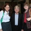 Karen Rogers, Chuck Schwartz, Nicole Blythe, Nexus Annual Fund Appeal Kick Off