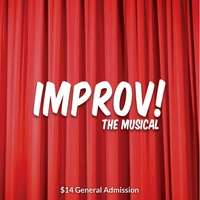 ComedySportz Houston presents Improv! The Musical