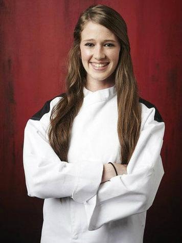 Katie McKeown, Hell's Kitchen