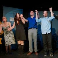 Improv at ZACH Second SECOND Sunday Comedy Showcase