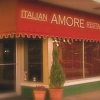 Amore Italian Restaurant in Dallas