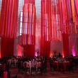 78 Houston SPA gala April 2013 Wortham Theater Center decorations venue