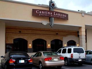 Cantina Laredo, Inwood Village