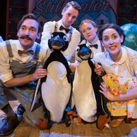 Paramount Theatre presents Mr. Popper's Penguins