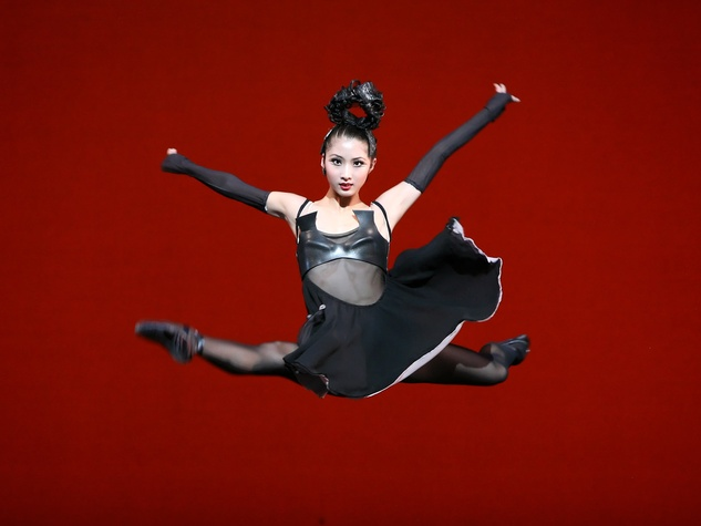 News_Houston Ballet_Divergence_Nozomi Iijima_Stanton Welch choreographe
