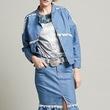 Vivienne Tam denim jackets