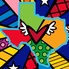 Deborah Hamilton-Lynne: Celebrated pop artist's colorful work comes to Austin for limited time