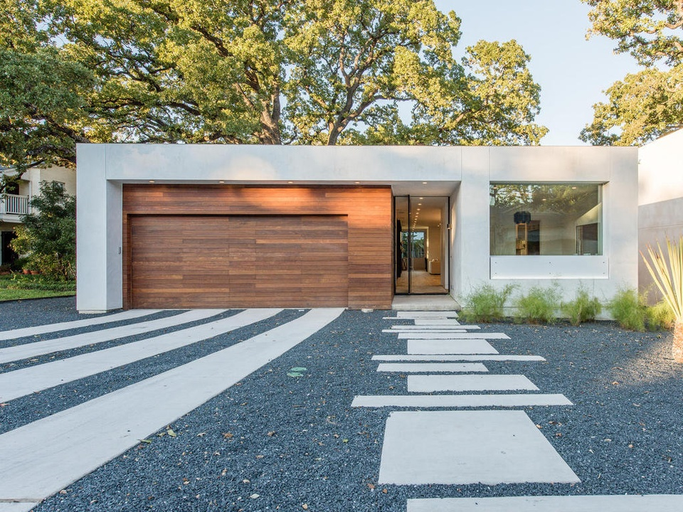 Step Inside 6 Magnificent Austin Spaces From The Modern
