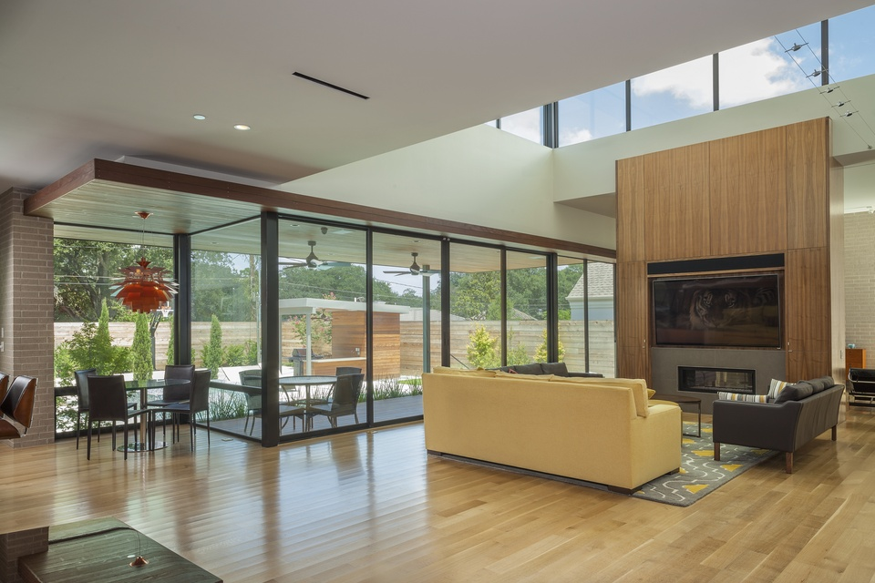 AIA Houston Home Tour October 2014 5222 Holly 2 - Studio MET