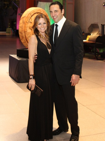 News_Houston Museum of Natural Science gala_March 2012_Lucinda Loya_Javier Loya