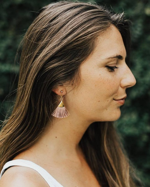 Collective Humanity Earrings