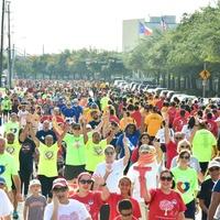 2017 Houston Healthy For Good Heart Walk