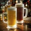 Twin Peaks cold beers