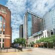 Ascent Victory Park Dallas apartments