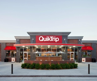 QuickTrip convenience store
