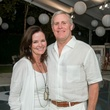 5 Caroline and Gregg Tyson at the Texans White Party September 2014