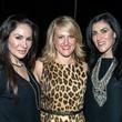 Rocio Heller, Rachel Roberts, Xitlalt Herrera-Salazar at Simply Stylist