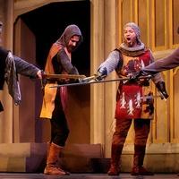 Houston Shakespeare Festival presents Henry V