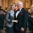 432 Darlene and Cappy Bisso at the Houston Symphony Wolfgang Puck wine dinner March 2015