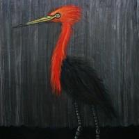 "Frank X Tolbert 2 presents ""Texas Bird Project"" opening reception"