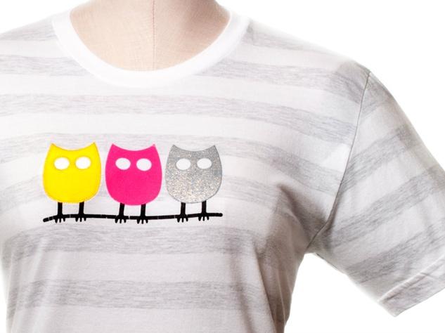 Tumtee t-shirt at Nasher holiday store at NorthPark