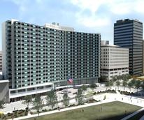 Statler Hotel & Residences in Dallas
