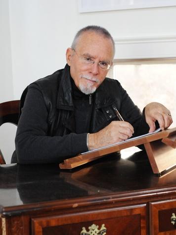 Duncan Alderson author Magnolia City