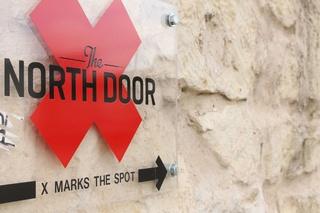 Austin Photo: Places_ND Studios_exterior_sign