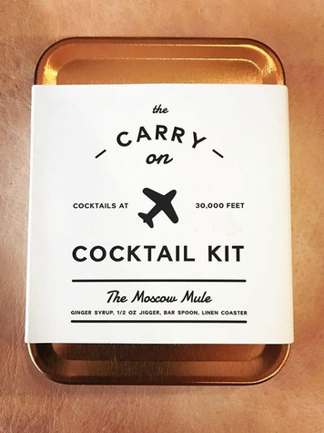 Cocktail kit, DLM Supply