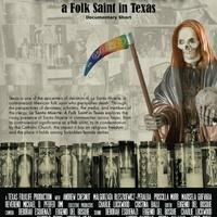 Texas Folklife presents La Santa Muerte: A Folk Saint in Texas