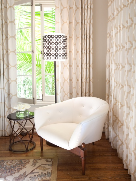 12, Laura U Interior Design Studio, Houston, Destination Interiors, Hollywood Hills, chair, corner