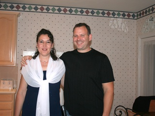 Michelle and Brynn Fletcher