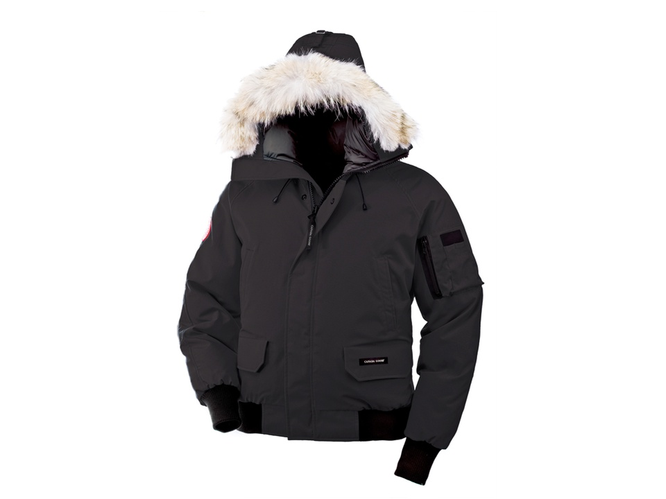 Canada Goose Chilliwack Bomber Jacker_Sun and Ski Sports_Gift Guide