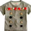 Houston, Crewcut Collection at J Crew, Shirt by Little Mayhem