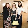 Anna Stothart, Lana Carlson, Reem Amara
