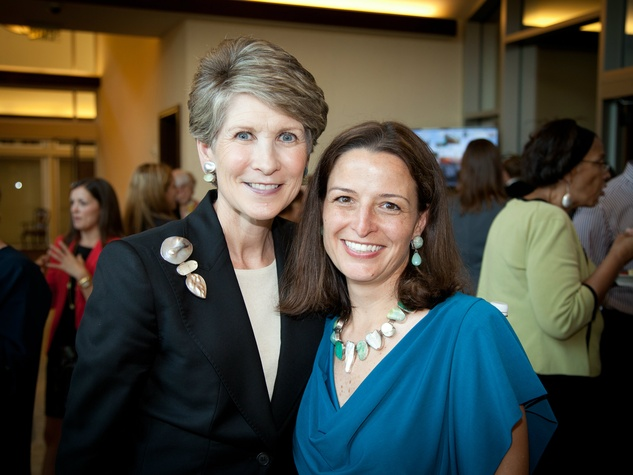 Laura Miller, Carol Goglia, CFT, Generations of Generation