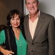 9 Mady and Ken Kades at the Art Circle launch October 2013