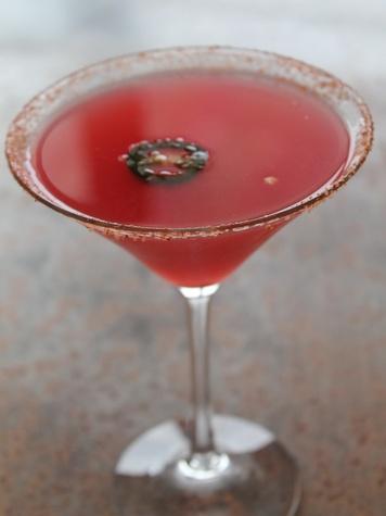 Triniti-Broken Clock cocktail
